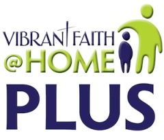 Vibrant Faith @ Home